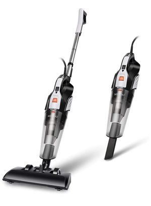 Portable Cyclonic Suction Stick Vacuum-Small Vacuum Cleaner for Hard Floor Pet Hair with Washable HEPA Filter for Sale in Corona, CA