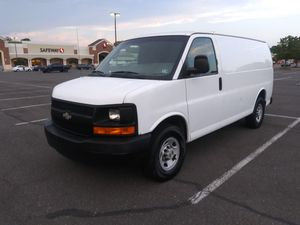 2009 Chevy Express for Sale in Alexandria, VA
