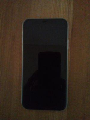 IPhone XR 64g for Sale in Salt Lake City, UT
