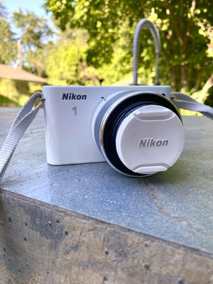 Nikon 1 Digital Camera for Sale in Goleta, CA