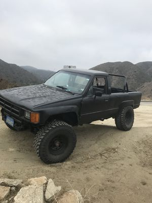 86 Toyota fourRunner for Sale in Oceanside, CA