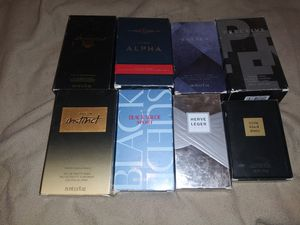 Men's Cologne for Sale in Tucson, AZ