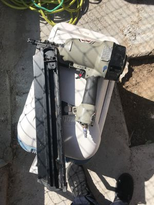 Porter cable framing nail gun for Sale in San Diego, CA