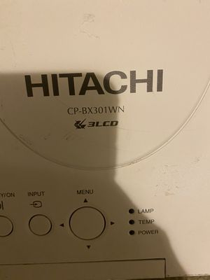 Hitachi Projector for Sale in Fort Washington, MD