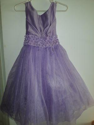 Girls Lilac Dress for Sale in La Puente, CA