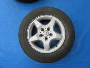 "16"" Mercedes Benz ML class ML320 ML430 SINGLE rim wheel tire #6325 for Sale in Hallandale Beach, FL"