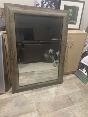 Hanging Mirror for Sale in West Chicago, IL