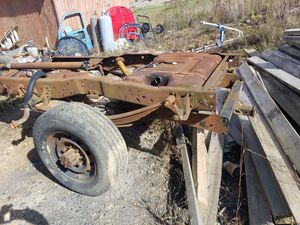 1980s f250 frame for Sale in Morgantown, WV
