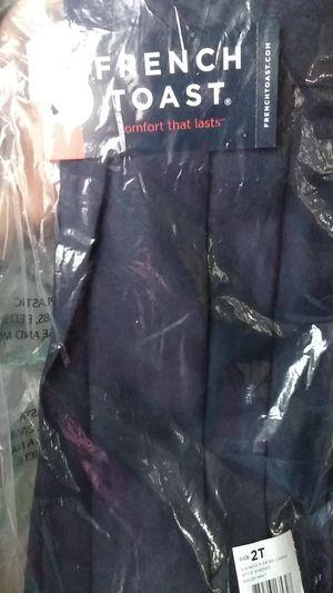 2t girls uniform skirt for Sale in Detroit, MI