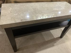 Sofa table for Sale in Manchester, MO