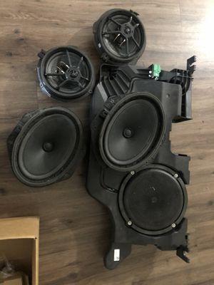 F250 speakers for Sale in Wausau, WI