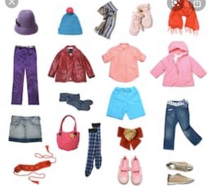 Picking up unwanted kids clothes for donation for Sale in Silver Spring, MD