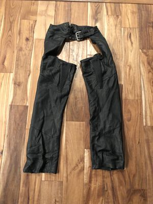 Harley Davidson chaps for Sale in Long Beach, CA