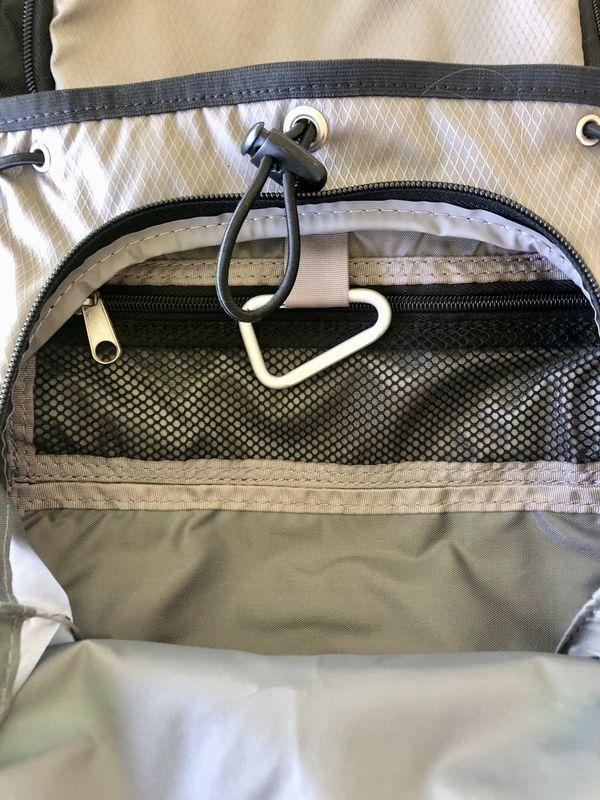 Dell Travel/Electronics Backpack