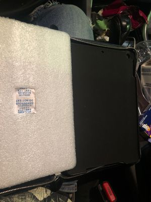 iPad 5 case for Sale in San Diego, CA