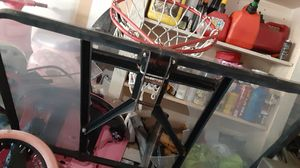 Basketball hoop base for Sale in Fort Worth, TX