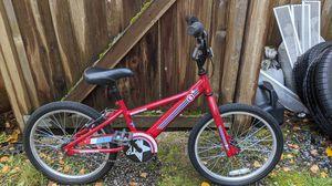 "20"" inch kids bicycle bike for Sale in Seattle, WA"