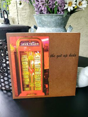 The Get Up Kids rare 7 inch for Sale in Fruitville, PA