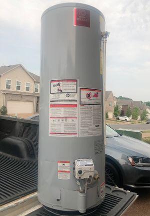 Gas water heater for Sale in Nashville, TN