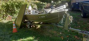 Fishing boat for Sale in Douglas, MA