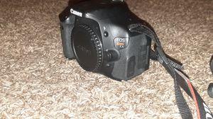 Canon T3i for Sale in Dallas, TX