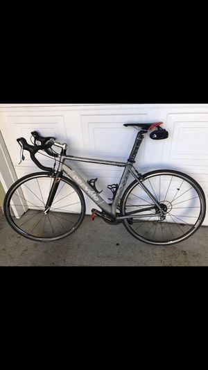 Road bike Cervelo size 54cm for Sale in Dallas, TX
