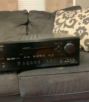 Onkyo sr600 for Sale in Pawtucket, RI