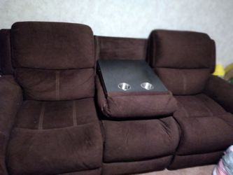 Sofa Recliner for Sale in Harrison charter Township,  MI