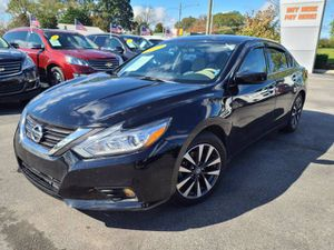 2017 Nissan Altima for Sale in Smyrna, TN
