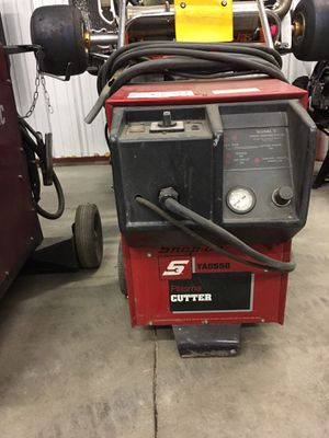 Snap on plasma cutter for Sale in Parker, CO