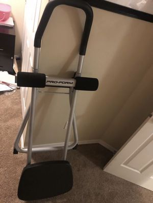 Gym equipment for Sale in Tacoma, WA