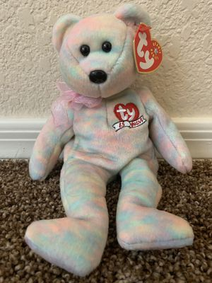 Celebrate ty Beanie Babies for Sale in Payson, AZ
