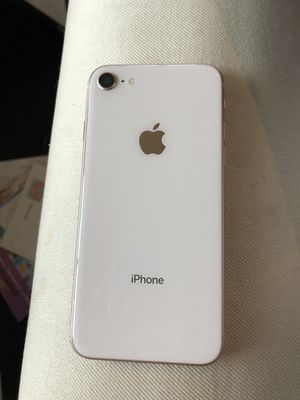 AT&T Apple IPhone 8 64gb for Sale in New Bloomfield, MO