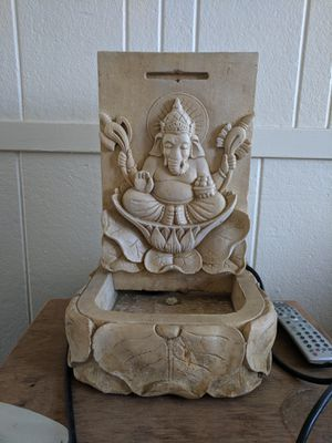 Table Top (indoor/outdoor) fountain. for Sale in Claremont, CA