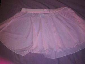 Pink Shork Skirt to Girl Dance Vallet for Sale in Takoma Park, MD