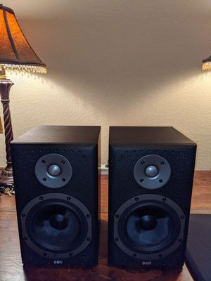 B&W DM303 speakers for Sale in Mesa, AZ