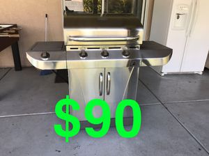 Commercial Char Broil BBQ Grill for Sale in North Las Vegas, NV