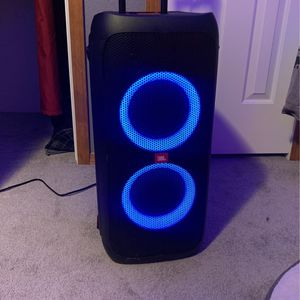jbl party box 310 for Sale in Tulalip, WA