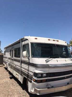 Low mile 1988 RV MOTORHOME BY HONEY OW MILES for Sale in Tempe, AZ