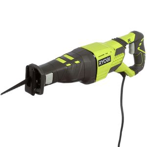 Ryobi Reciprocating Saw/ CORDED for Sale in Riverside, CA