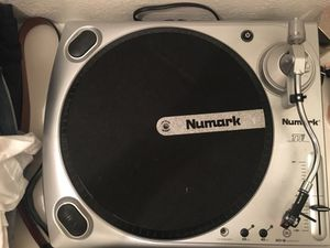 Numark TTUSB for Sale in San Diego, CA
