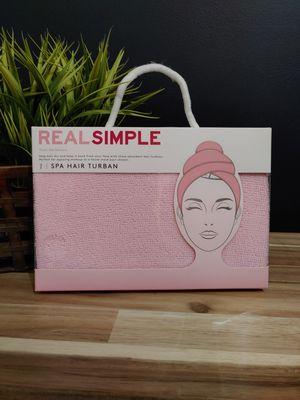 Hair turban for Sale in Granger, IN