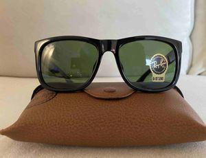 Brand New RayBan Justin Sunglasses for Sale in Santa Monica, CA