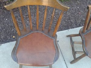 Antique chairs for Sale in Durham, NC