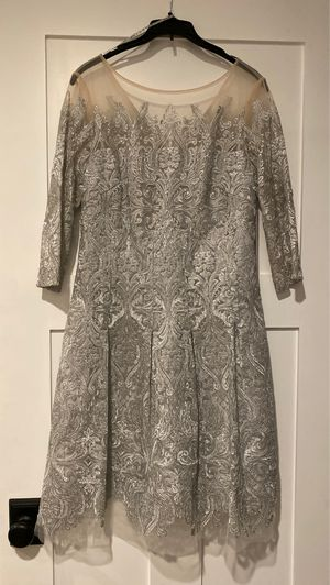 NWT Kay Unger Mother of Bride Dress for Sale in Puyallup, WA
