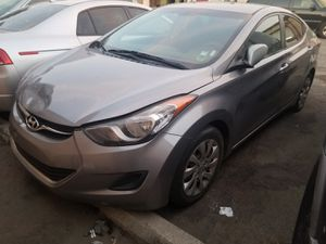 2012 Hyundai elantra for parts for Sale in Peachtree Corners, GA