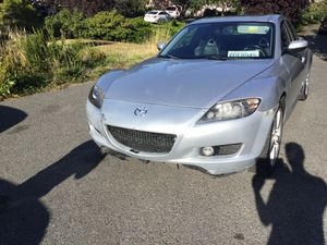 Mazda rx8 for Sale in Lynnwood, WA