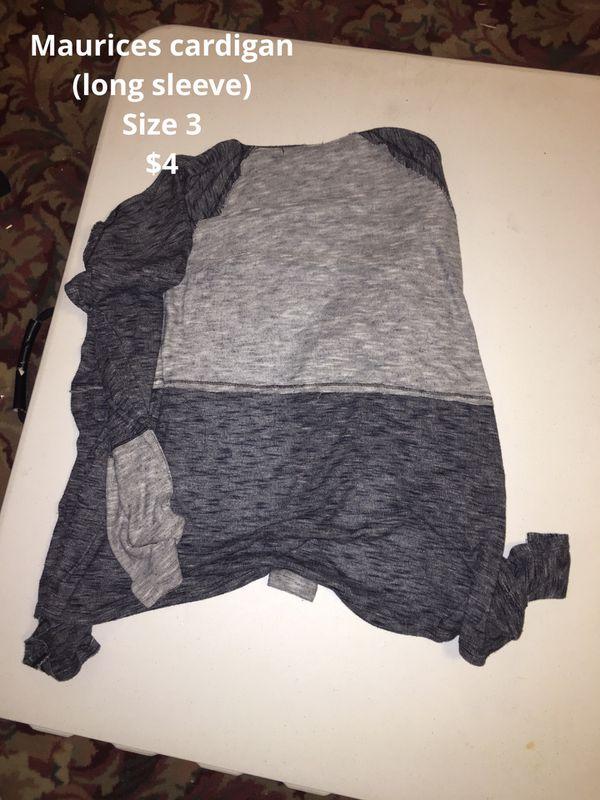 Plus Size Woman Clothes