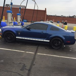 2008 Ford Mustang for Sale in Columbus, OH