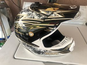 dirt bike helmet for Sale in Downey, CA